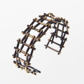 Giordano Pini - Sculture da indossare - Bracciale