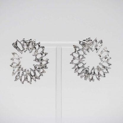 Orecchini Stella in argento